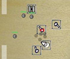 Desktop Tower Defense 1.2