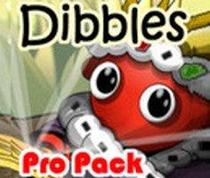 Dibbles Pro Pack
