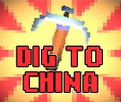 Dig To China