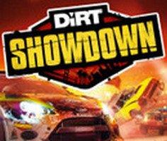 DiRT Showdown Slam and Sprint