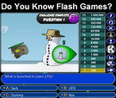 Do You Know Flash Games