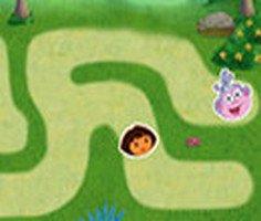 Dora Labyrinth