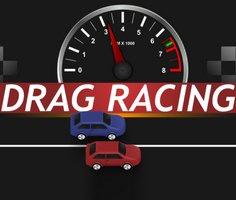 Drag Racing 2 Player