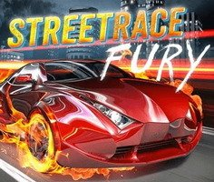 Drag Racing Streets
