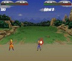 Dragon Ball Z 2
