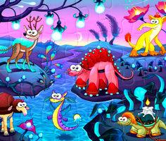 Play Dream Book Jigsaw