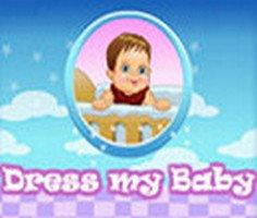Dress My Baby