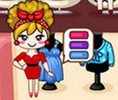 Dress Up Shop