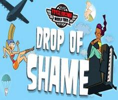 Total Drama Drop of Shame