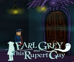 Earl Grey and This Rupert Guy