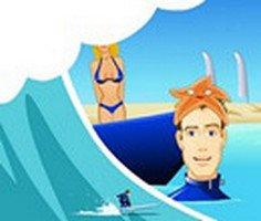 Big Wave Dave Legend of Surf
