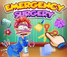 Play Emergency Surgery