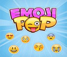 Play Emoji Pop