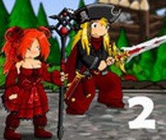 Epic Battle Fantasy 2