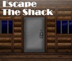 Escape The Shack