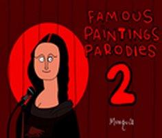 Famous Paintings Parodies 2
