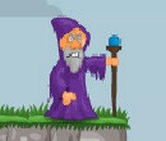 Fancy Wizard