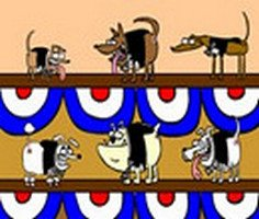 Farting Dog Harmonics