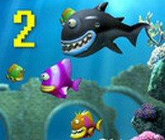 Play Fish Tales 2