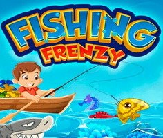 Fishing Frenzy for Kids