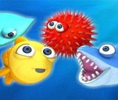 Play Fishy Rush
