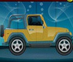 Fix My Jeep