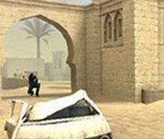 Flash Strike Online Games