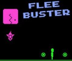 Flee Buster