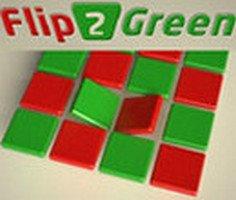 Flip 2 Green