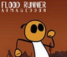 Flood Runner Armageddon