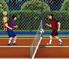 Football Tennis Gold Master