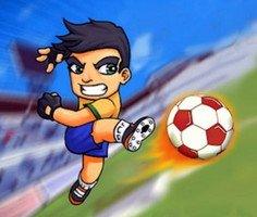 Football Tricks 2014 FIFA World Cup Brazil