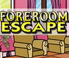 Foreroom Escape