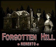 Forgotten Hill Memento: Love Beyond