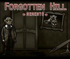 Forgotten Hill Memento: Playground