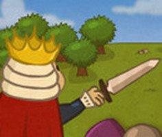 Four Princesses of King Zentibold