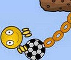 Funny Yellow Ball