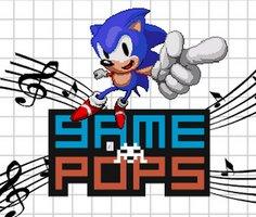 GamePops Sega Generation Version