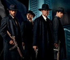 Gangster Squad Tough Justice