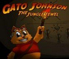 Gato Johnson