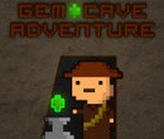Gem Cave Adventure