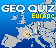 Geography Quiz Europe