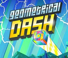 Geometrical Dash