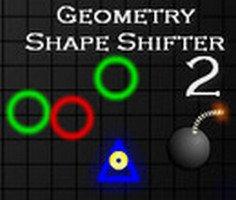 Geometry Shape Shifter 2