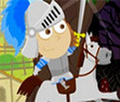Gilberd the Knight