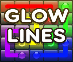 Play Glow Lines