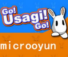 Go Usagi Go