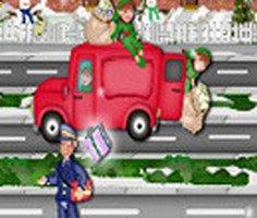 GoCardz Christmas Post