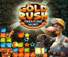 Gold Rush Treasure Hunt
