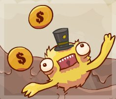 Greed for Coins